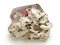 リチア電気石と煙水晶 01 メイン