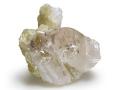 ダンブリ石と方解石 01 メイン
