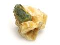 弗素燐灰石と方解石 ロシア 01 メイン