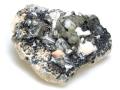 白鉛鉱と方鉛鉱と重晶石 01 メイン
