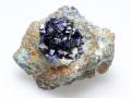 藍銅鉱 モロッコ Bou Skour鉱山 01 メイン