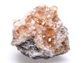 ヘッソナイト 母岩付き Asbestos 01 メイン