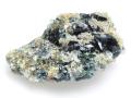 天藍石と水晶と菱鉄鉱 10g 01 メイン