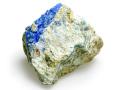 キノ石と魚眼石 母岩付き 01 メイン