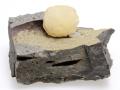 方解石 半球状 イタリア産 01 メイン