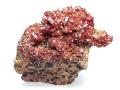 バナジン鉛鉱 モロッコTaouz 69g 01 メイン