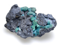 クリソコラ アリゾナ州 Planet鉱山 01 メイン