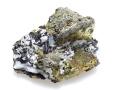 黄銅鉱 ペルー ワンサラ鉱山 01 メイン