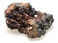 バナジン鉛鉱と針鉄鉱 01 メイン