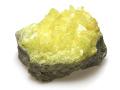 硫黄 母岩付き ボリビア El Desierto 01 メイン