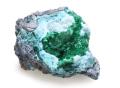 孔雀石とクリソコラ コンゴ 01 メイン