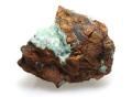 含銅アダム鉱 01 メイン