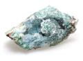 水晶と孔雀石とクリソコラ 79.6g 01 メイン