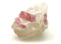 ルベライトと水晶213g 01 メイン