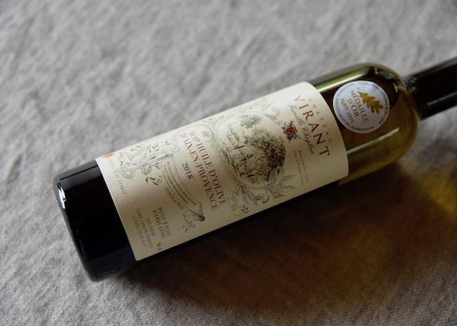 Château Virant フランス 産 高級オリーブオイル 南仏プロヴァンス産 シャトーヴィラン エクストラ・バージンオリーブオイル AOP【500ml】