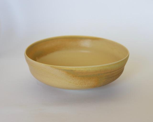 大庭一仁 タッフィー釉中鉢