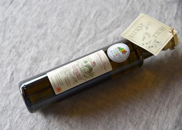 Chateau Virant フランス 産 高級オリーブオイル  シャトーヴィラン エクストラ・バージンオリーブオイル AOP【250ml】
