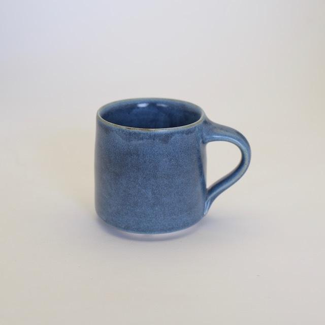 中里花子 ブルージーンコーヒーカップ