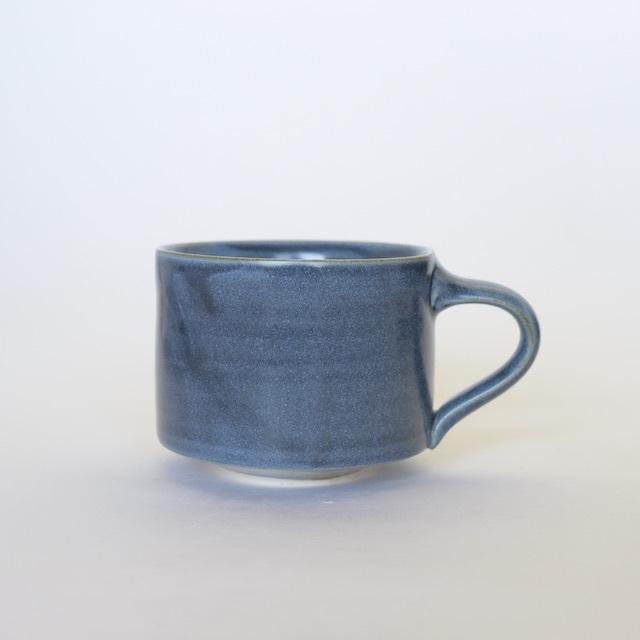 中里花子 ブルージーンマグカップ