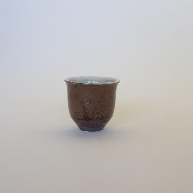 中里花子 小さなin-outカップ 【ぐい呑】【汲出】