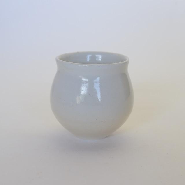 中里花子 ホワイトワインカップ【フリーカップ】