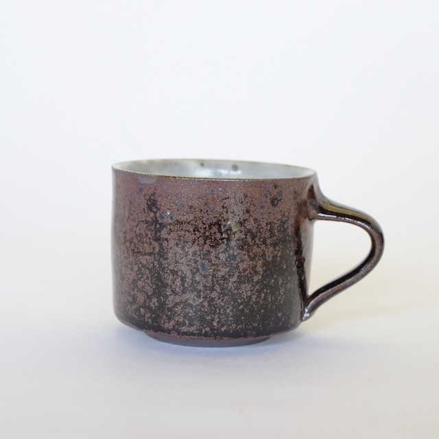 中里花子 in-outマグカップ