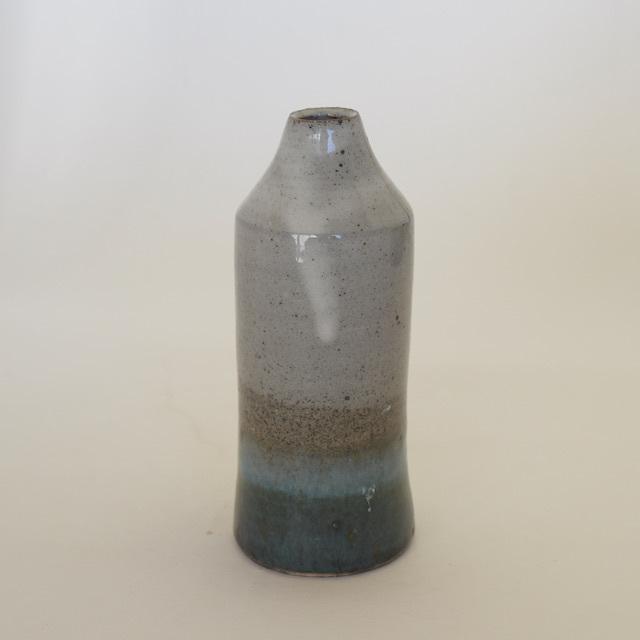 中里花子 ボトル花入れ 【花瓶】