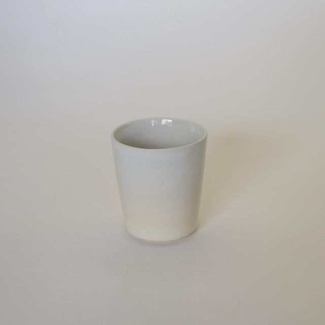 中里花子 ホワイトカップ 【フリーカップ】
