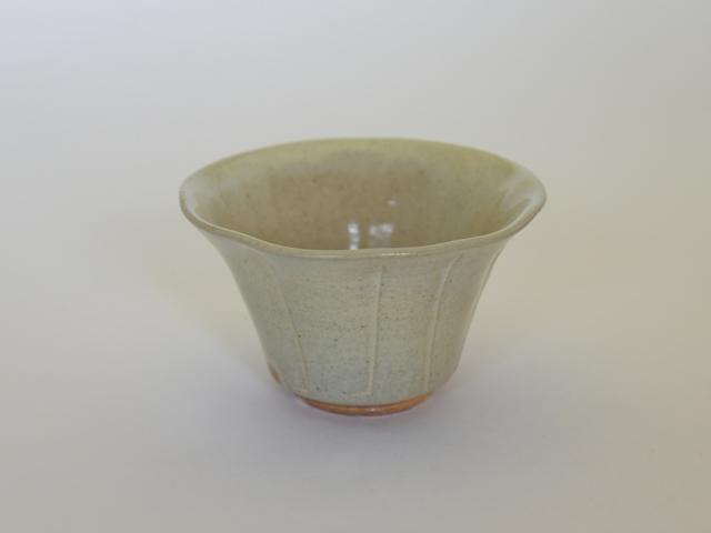 大庭一仁 バター釉しのぎ小鉢