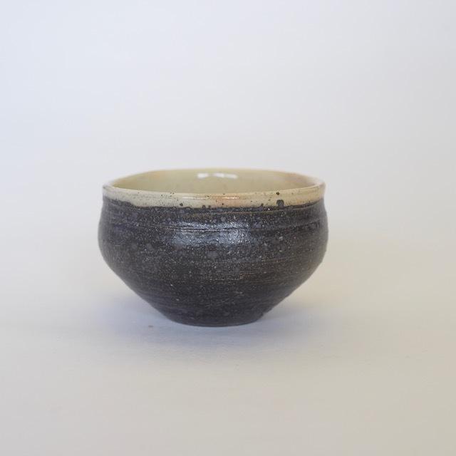 中里隆 唐津粉引小鉢 【茶道具】【小鉢】