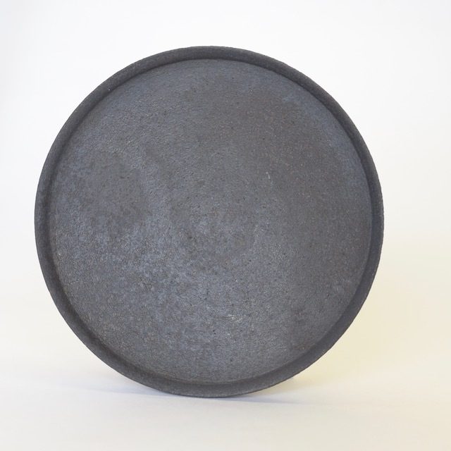 中里隆 アリゾナ 焼締皿