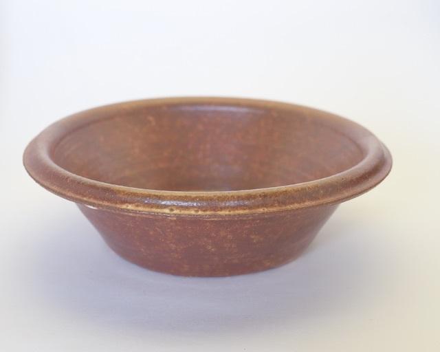 中里隆 アンダーソンランチ 長石釉鉢【送料無料】