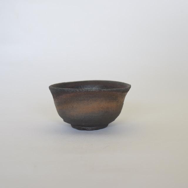 中里隆 焼き〆小鉢