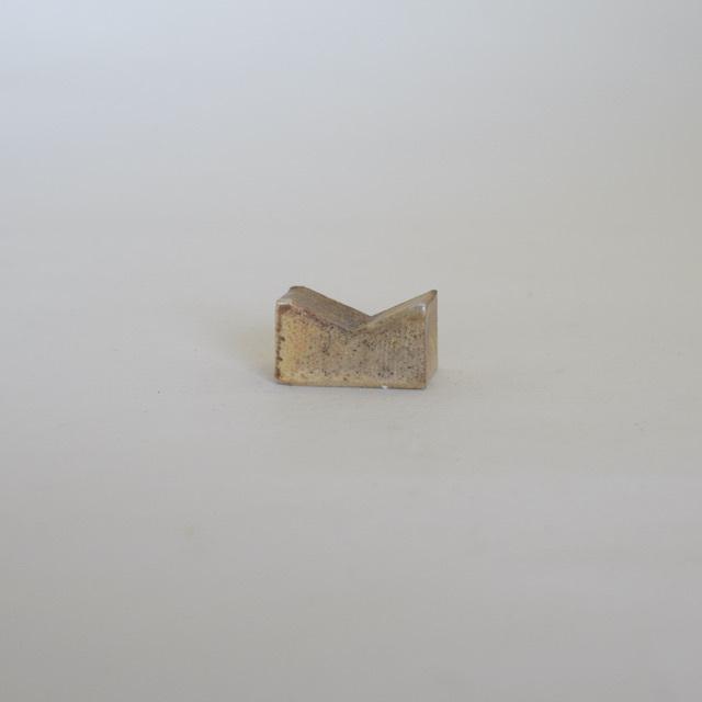 中里隆 アンダーソンランチ テラシッジ箸置き