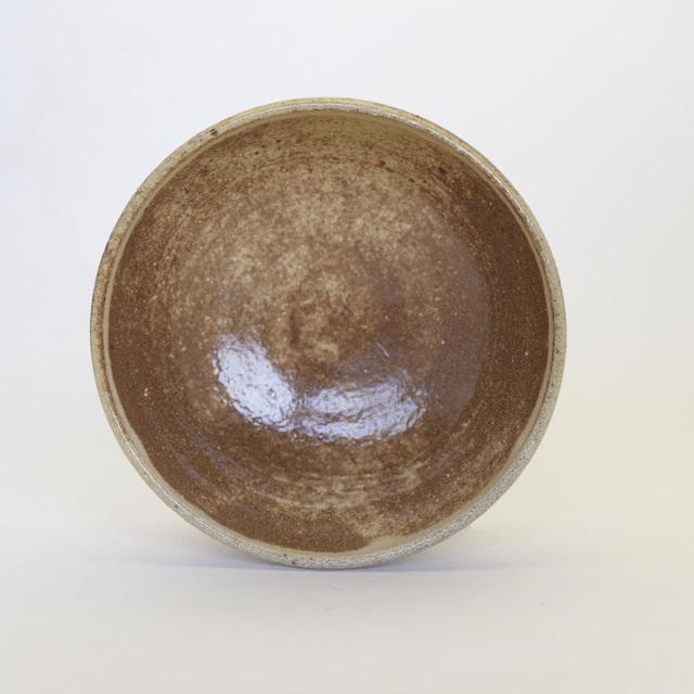 中里隆 アンダーソンランチ 白釉向付【茶道具】