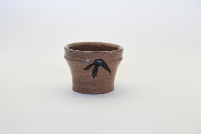 中里隆 絵唐津蓋置【茶道具】