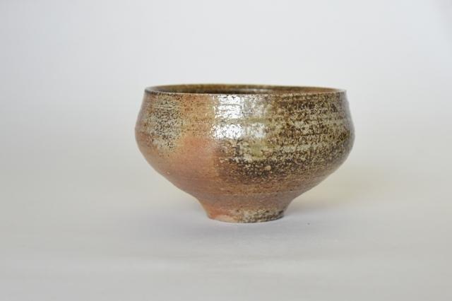 中里隆 信楽茶碗