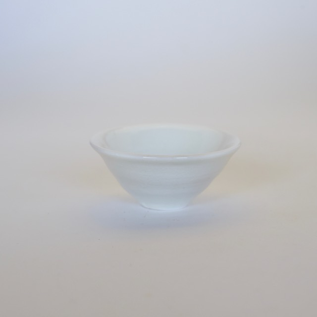 中里隆 アンダーソンランチ 白磁茶杯