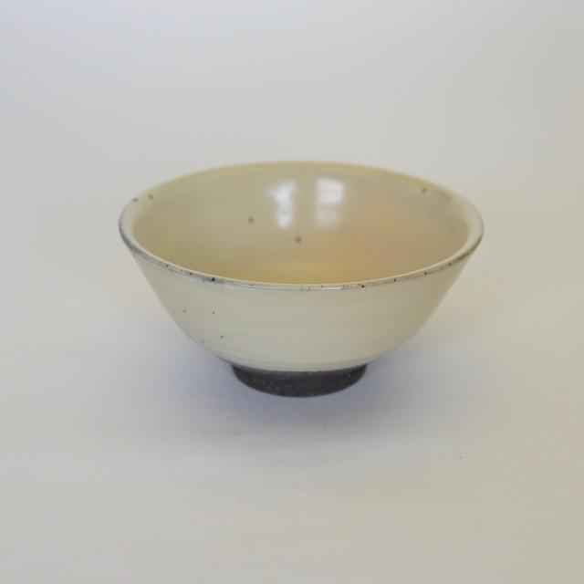 中里隆 唐津粉引飯碗【ご飯茶わん】