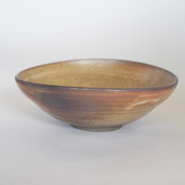 土屋由起子 長石釉碗