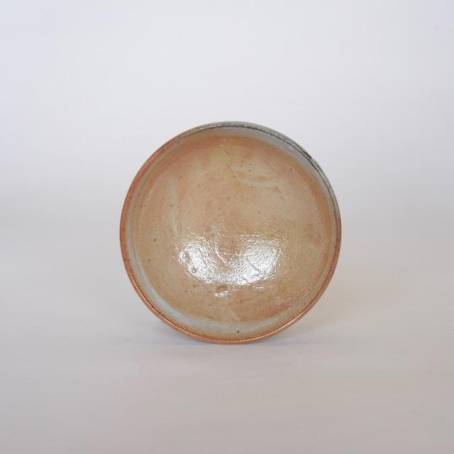 土屋由起子 長石釉小皿A