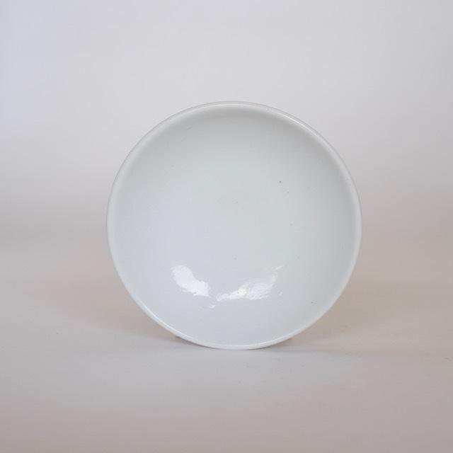 土屋由起子 白磁小皿A