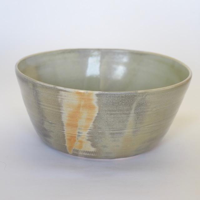 土屋由起子 青磁釉鉢