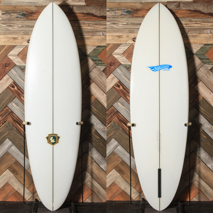 "【中古優良品】 NATION / PINK CHAMPAGNE ON ICE 6'0 x 20"" x 2-1/2""   【商品グレード】★★★☆☆ No.20190318_4"