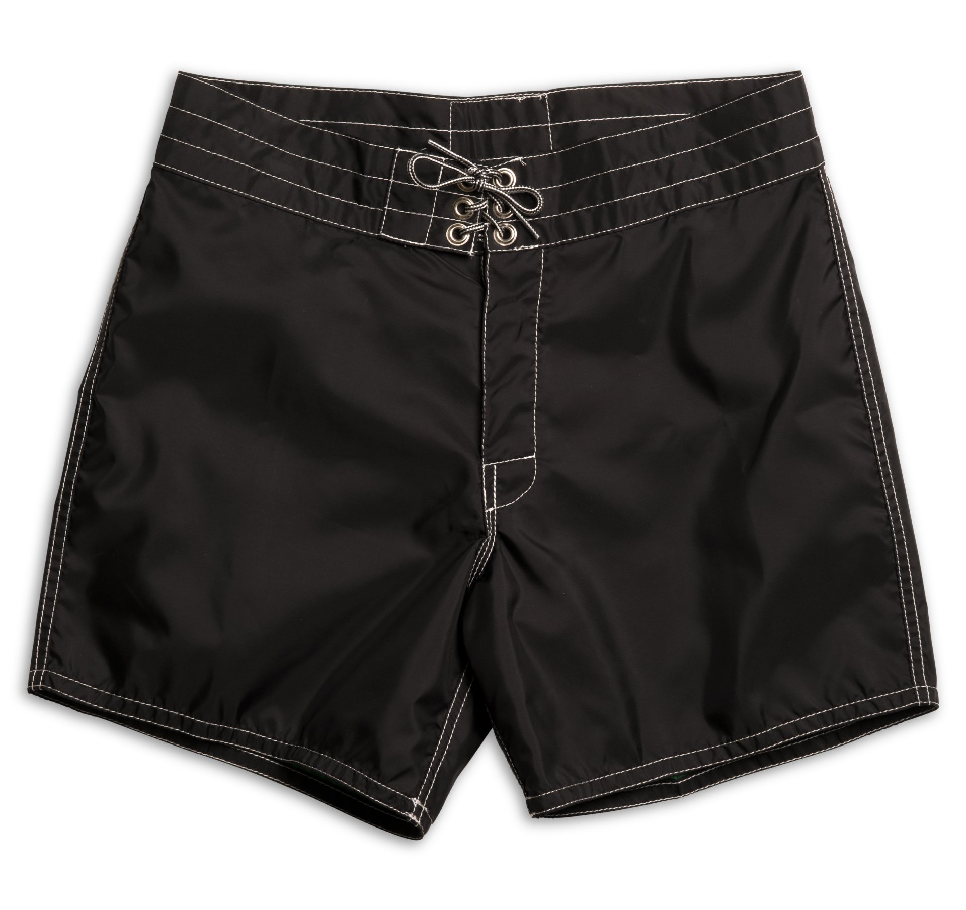 "【正規取扱店】BIRDWELL #310(14.5~18"" length) BEACH BRITCHES SHORTS 「BLACK」"