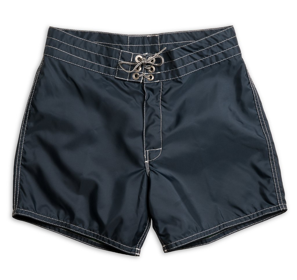 "【正規取扱店】BIRDWELL #310(14.5~18"" length) BEACH BRITCHES SHORTS 「NAVY」"