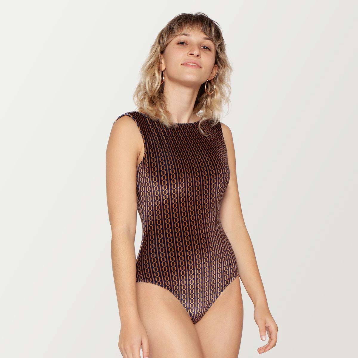 Seea Clara One Piece Judie