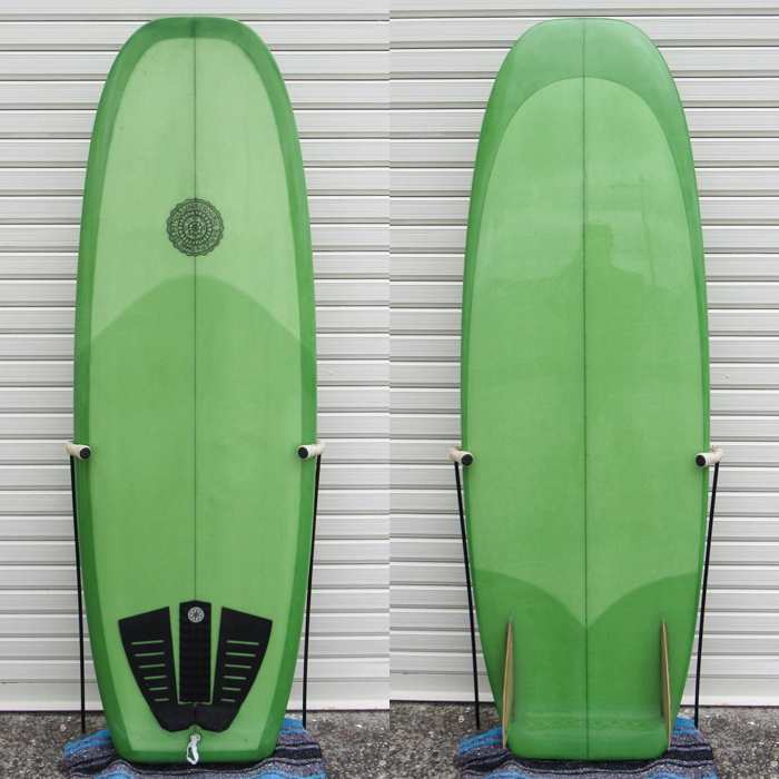 "【中古極上品】 TYLER WARREN / BAR OF SOAP(HOBIE) 5'6 x 21-3/8"" x 2-5/16""   【商品グレード】★★★★☆ No.c1570"