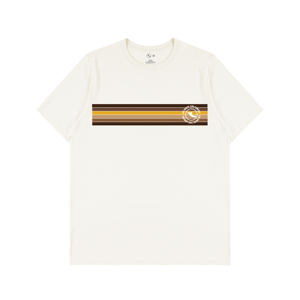 SAN ONOFRE SURF COMPANY / DOWN THE LINE TEE