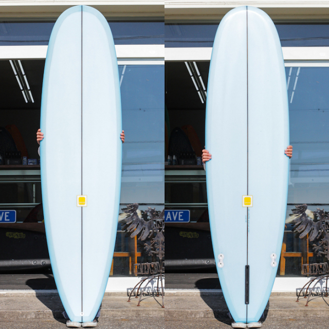 "【新品】 CANVAS Mini Noserider 6'12"" 6'12"" x 22 x2- 3/4"" ※即納可能 千葉在庫"